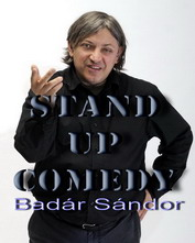 Bad�r S�ndor  Stand up Comedy fell�p�
