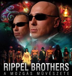 Rippel brothers show